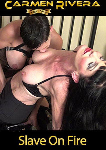 Slave On Fire