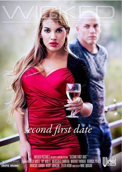 Second First Date Box Cover
