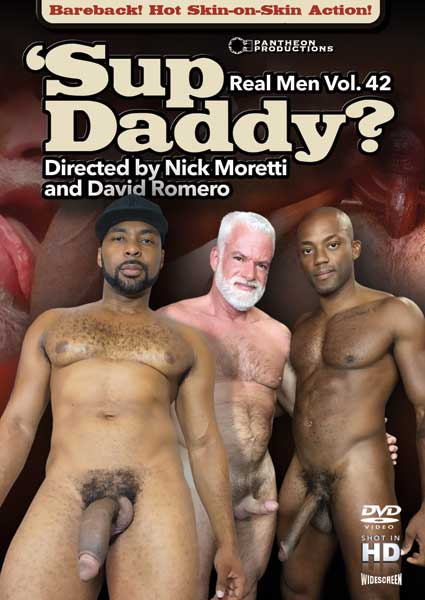 'Sup Daddy? Box Cover