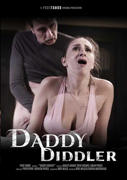 Daddy Diddler Box Cover