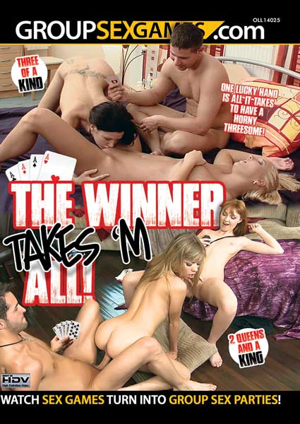 The Winner Takes Them All Box Cover