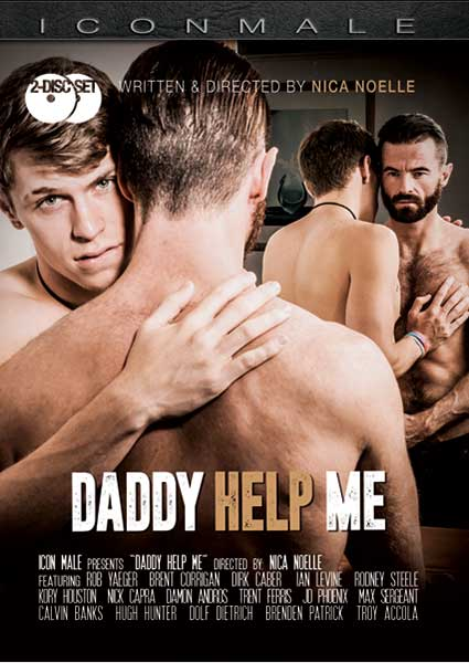 Daddy Help Me (Disc 1) Box Cover