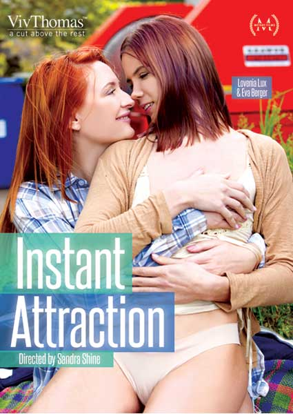Instant Attraction Box Cover