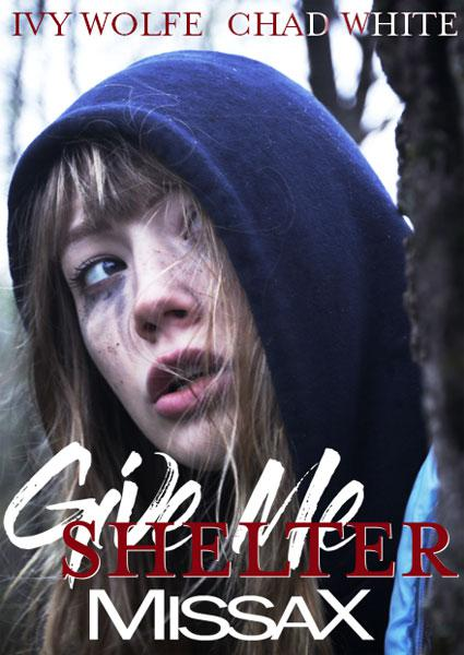 Give Me Shelter Box Cover