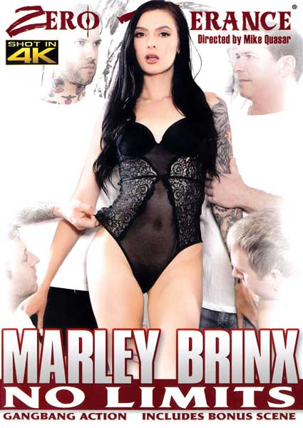 Marley Brinx: No Limits Box Cover