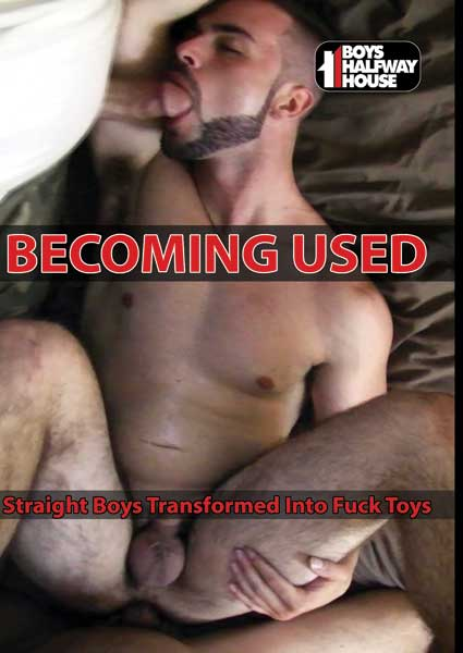 Becoming Used Box Cover