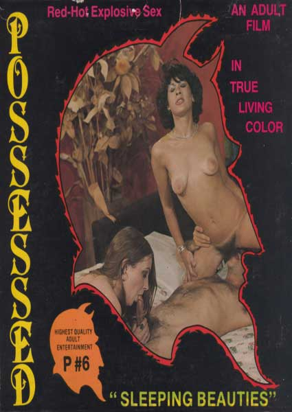 Possessed 6 - Sleeping Beauties Box Cover