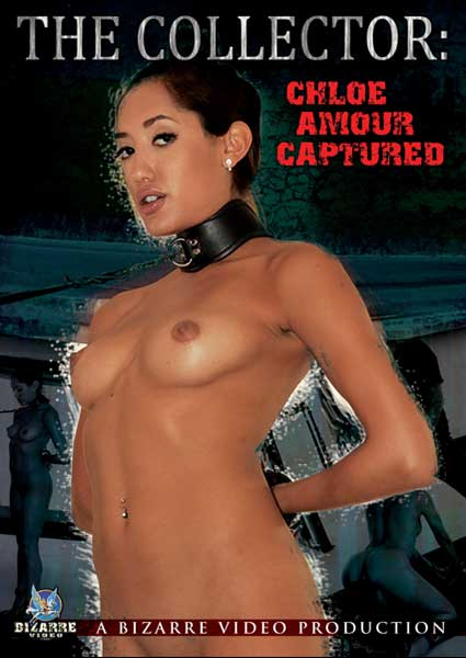 The Collector 1: Chloe Amour Captured Box Cover