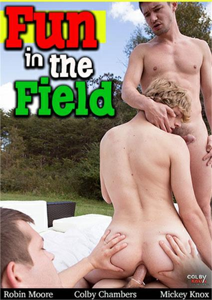 Fun In The Field Box Cover