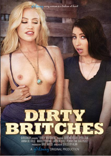 Dirty Britches Box Cover
