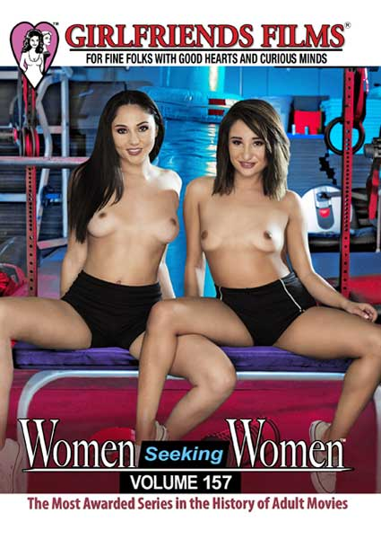 Women Seeking Women Volume 157 Box Cover