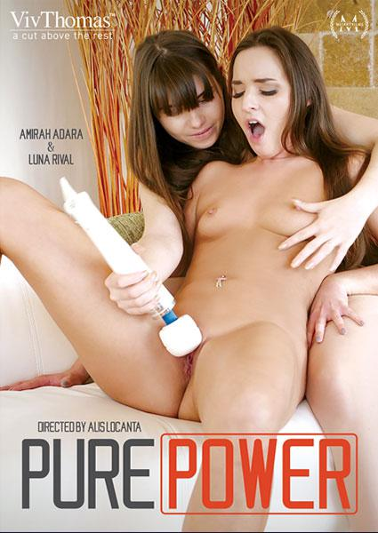 Pure Power Box Cover