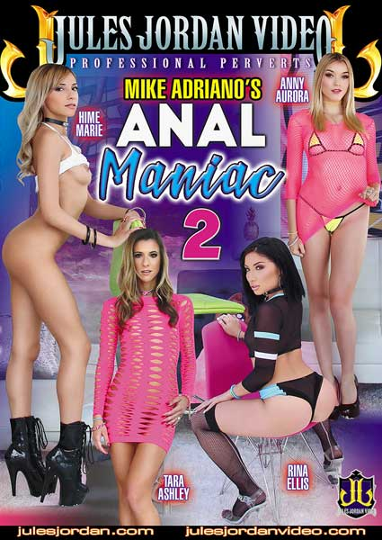Mike adriano movies