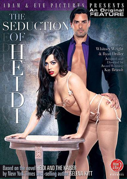 The Seduction Of Heidi Box Cover