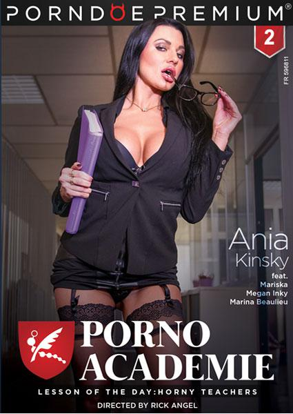 Cover von 'Lesson Of The Day: Horny Teachers'