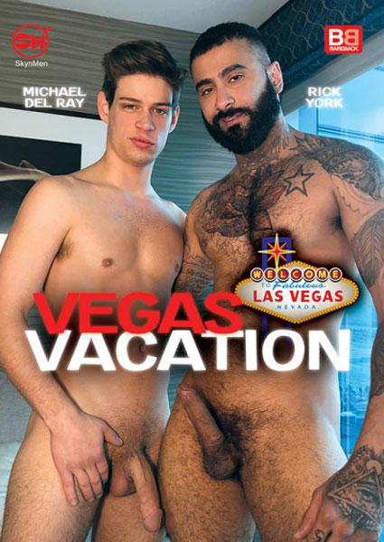 Vegas Vacation Box Cover