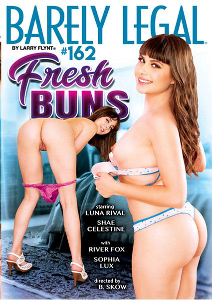 Barely Legal 162 - Fresh Buns - Watch Now  Hot Movies-7344