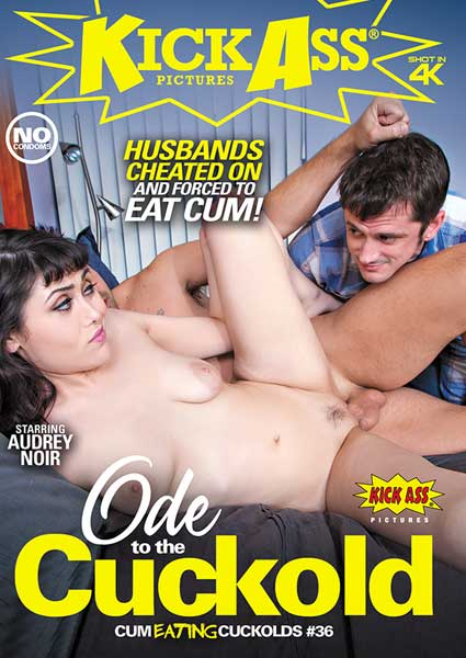 Cum Eating Cuckolds 36 - Ode To The Cuckold Box Cover