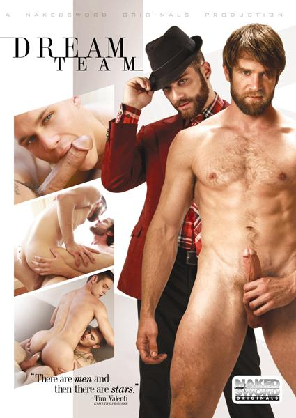 Dream Team Box Cover - Login to see Back