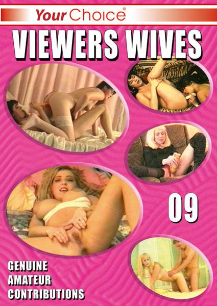 Viewers Wives 09 Box Cover