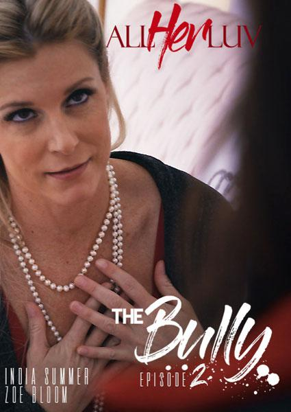 The Bully Episode 2 Box Cover