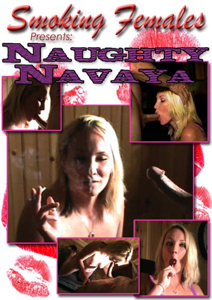 Naughty Navaya Box Cover
