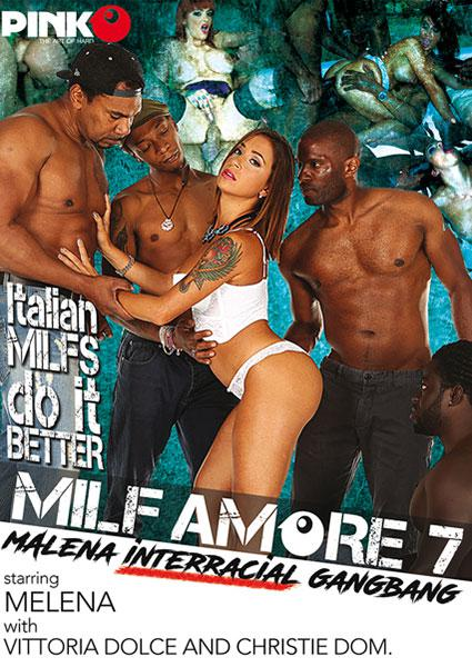 MILF Amore 7 Box Cover