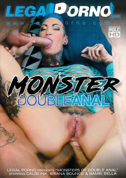 double anal movies free