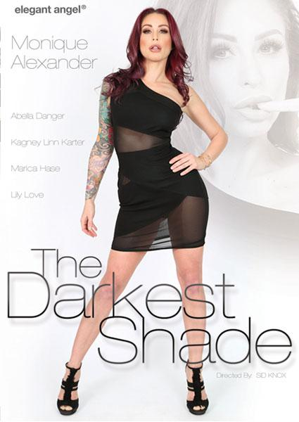 The Darkest Shade Box Cover