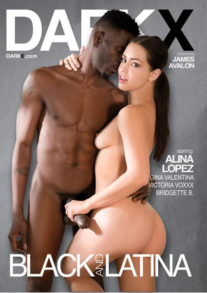 Black And Latina Box Cover
