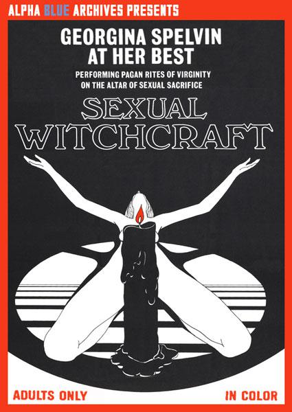 Sexual Witchcraft Box Cover