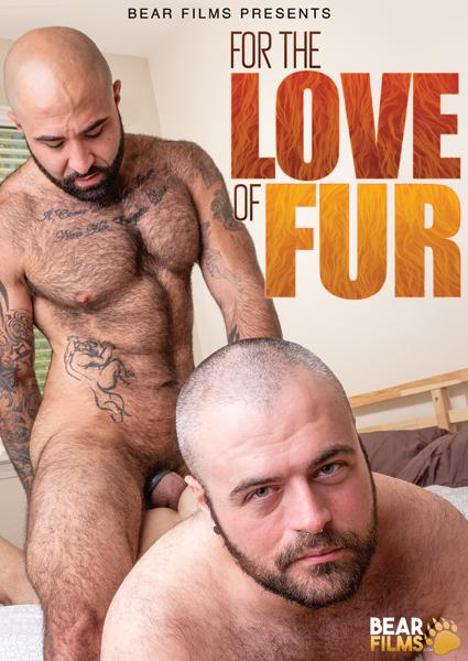 For The Love Of Fur Box Cover