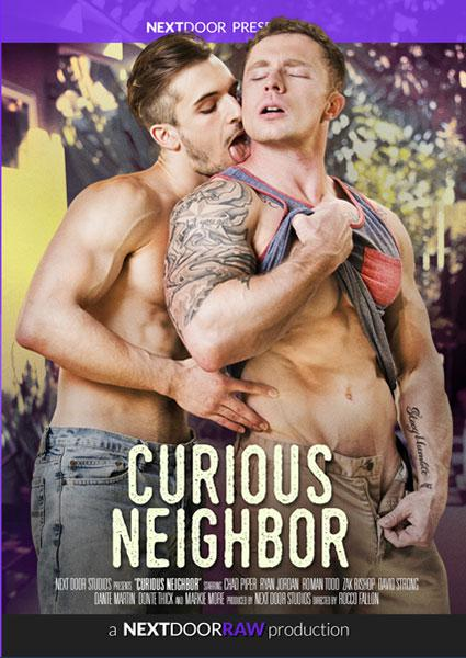 Curious Neighbor Box Cover - Login to see Back