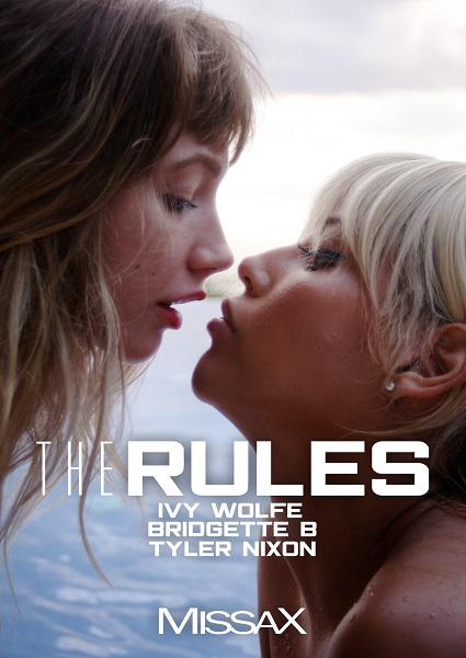Cover von 'The Rules'