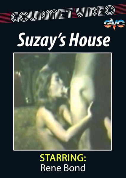 Suzay's House Box Cover
