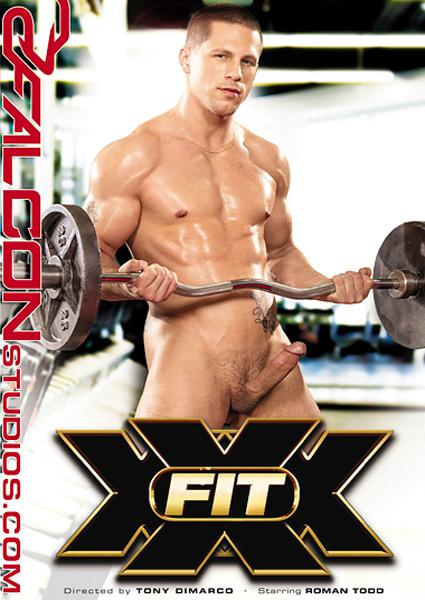 XXX-Fit Box Cover - Login to see Back
