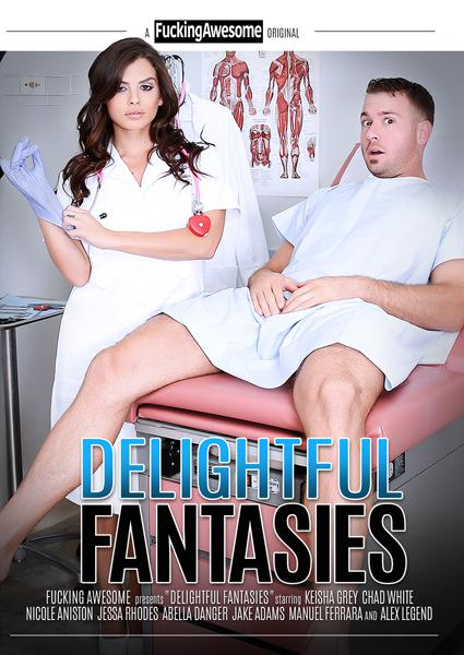 Delightful Fantasies Box Cover