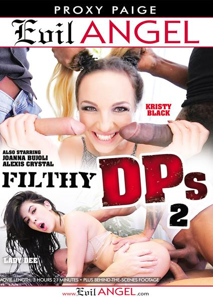 Filthy DPs 2 Box Cover