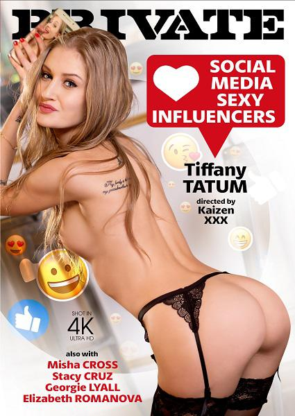 Social Media Sexy Influencers Box Cover