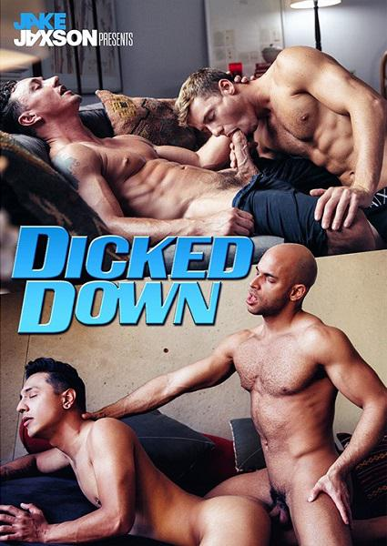 Dicked Down Box Cover