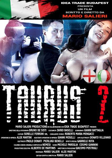 Taurus 2 Box Cover
