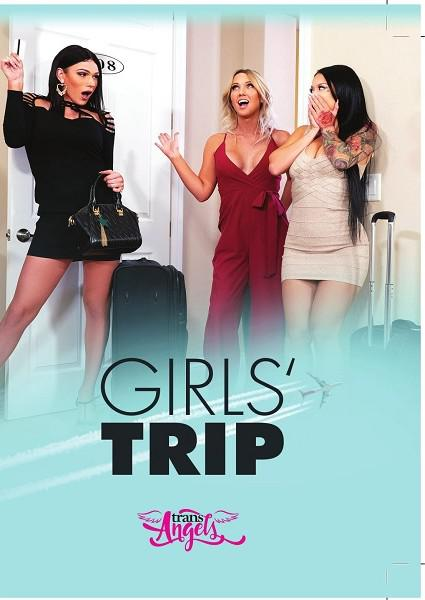Girls' Trip Box Cover
