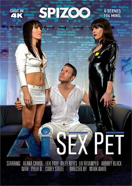 Ai Sex Pet Box Cover