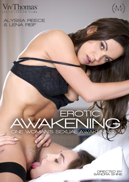 Erotic Awakening Box Cover