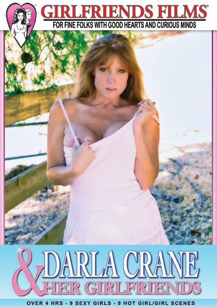 Darla Crane & Her Girlfriends Box Cover