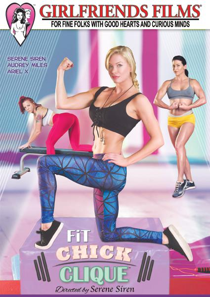 Fit Chick Clique Box Cover