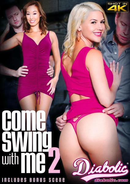 Come Swing With Me 2 Box Cover