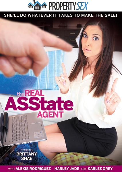 The Real ASState Agent Box Cover