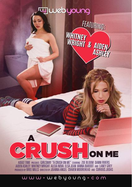 A Crush On Me Box Cover