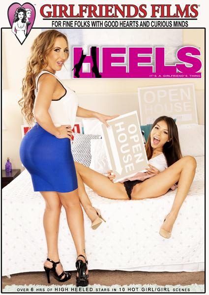 Heels - It's A Girlfriend's Thing Box Cover